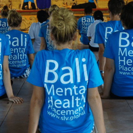 SLV Global 2020 Bali - Irum Bashir