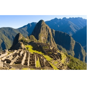 Manchu Picchu Trek for MND Scotland - Geraldine Nevans