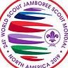 World Scout Jamboree 2019 - Ben Gerrard