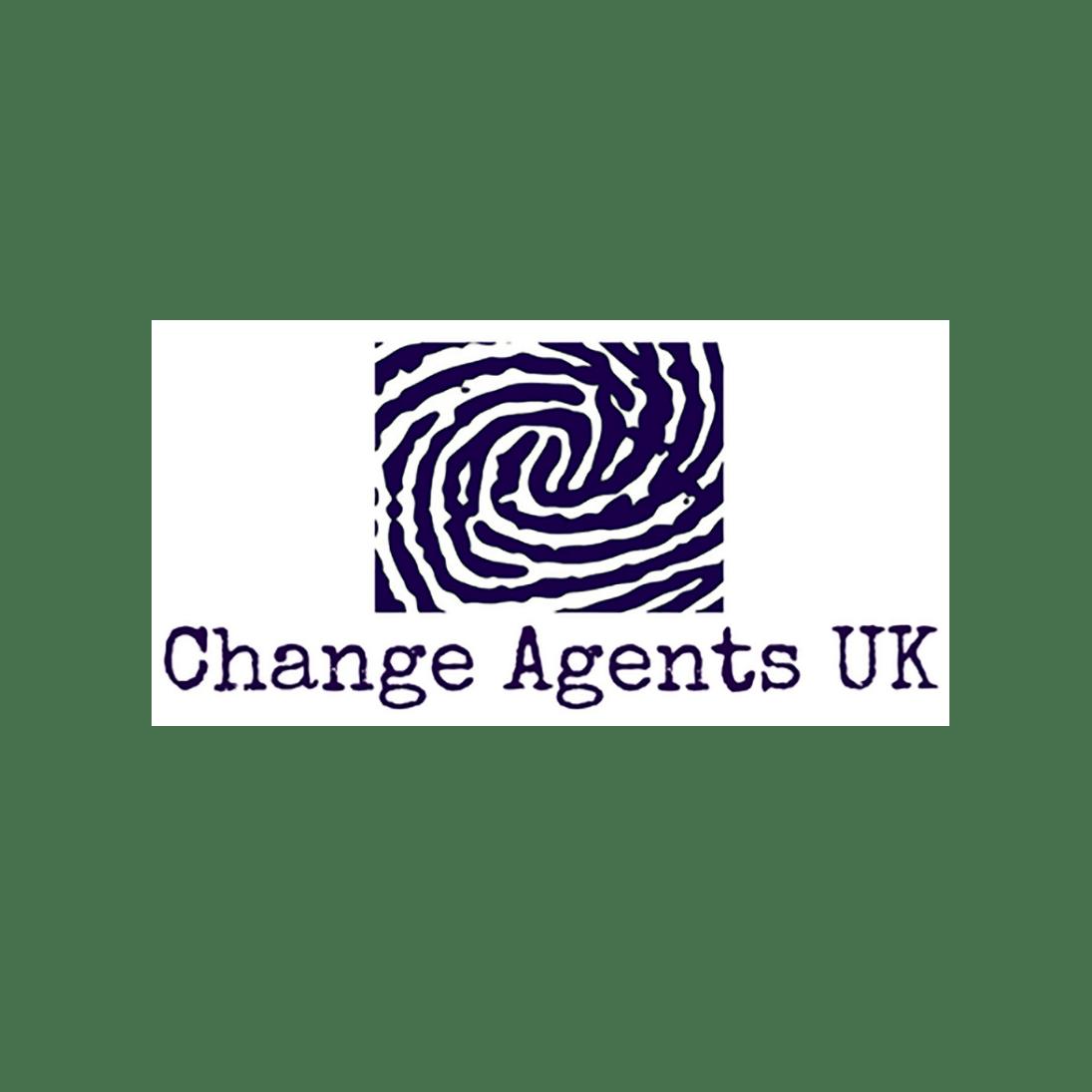 Change Agents UK