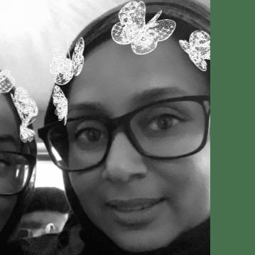Funds4Uni - Nabila Begum - 2017