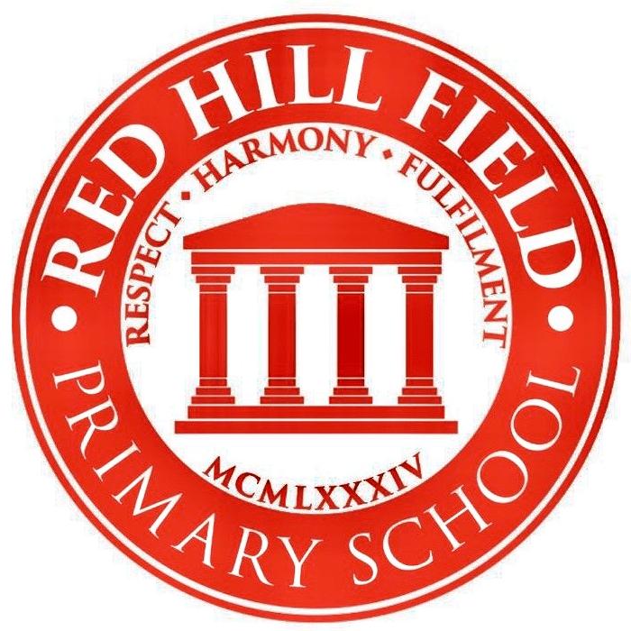 Friends of Red Hill Field