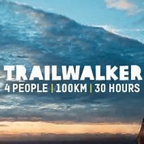 Oxfam TrailWalker 2017 - The Clansmen Team