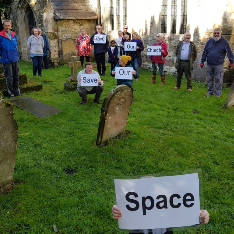 West Torrington Community and Heritage Action