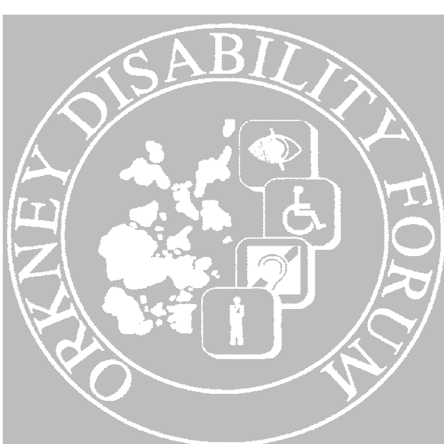 Orkney Disability Forum