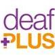 Deaf Access - deafPLUS