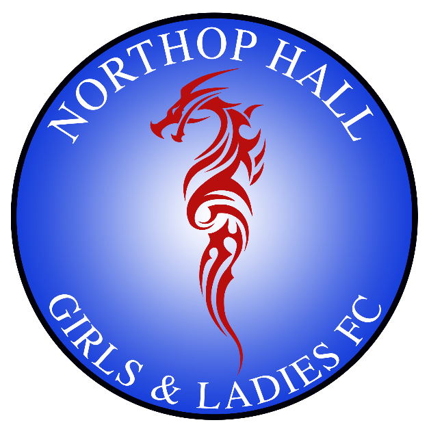 Northop Hall Girls Football Club