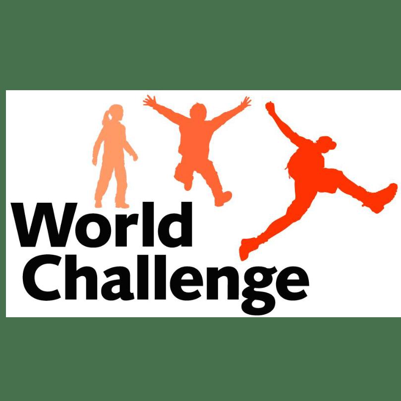 World Challenge Africa 2018 - James Brennan