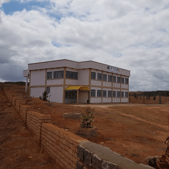 Mad13 Development Trust