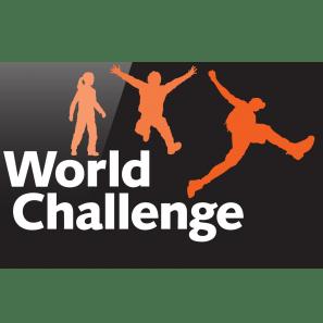 World Challenge Tanzania 2018 - Aidan Free