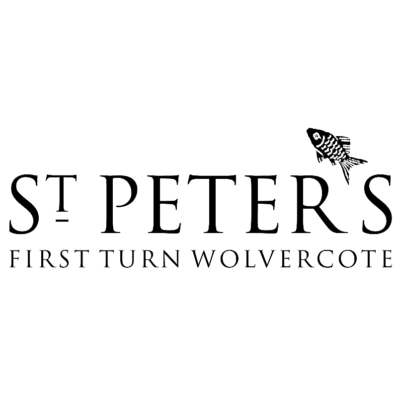 St Peter's Wolvercote Mission Giving