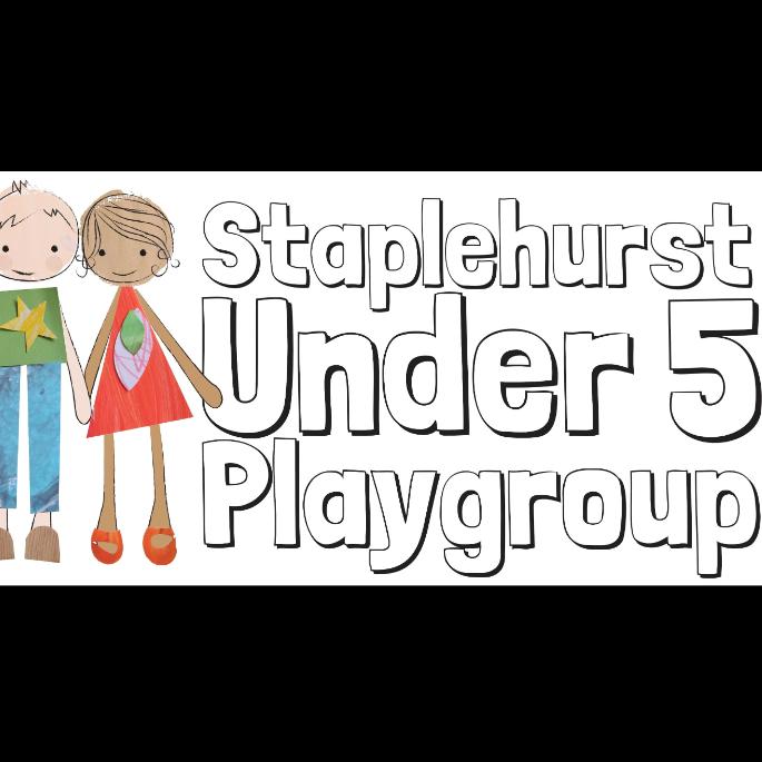 Staplehurst Under 5 Playgroup