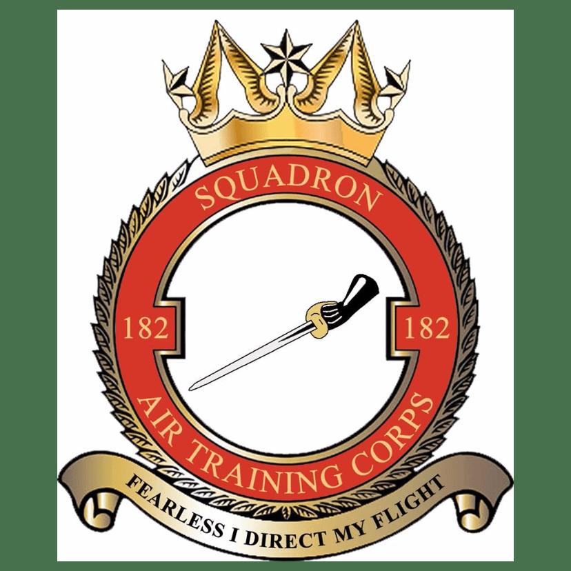 Friends of 182 Squadron RAF Air cadet Unit