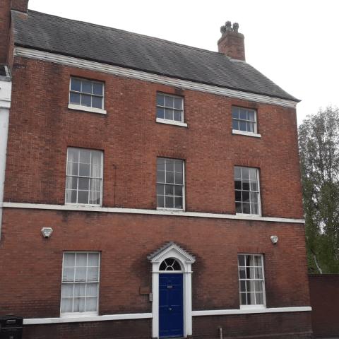 Tamworth Masonic Rooms