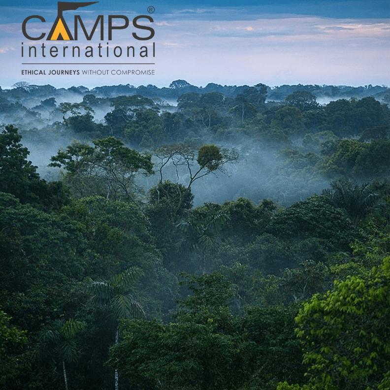 Camps International Ecuador 2020 - Andrew Foord