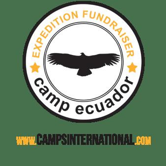 Camps International Ecuador 2019 - Tori Pollard