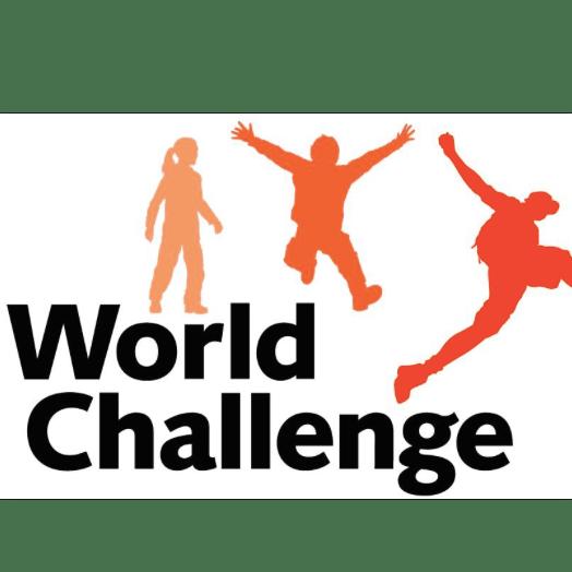 World Challenge Borneo 2020 - Jasmine Gregory