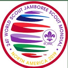 World Scout Jamboree North America 2019 - Josh Chick