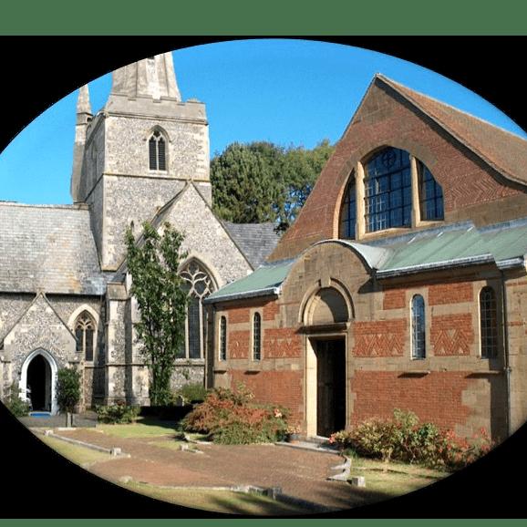 Parish of Kingswood