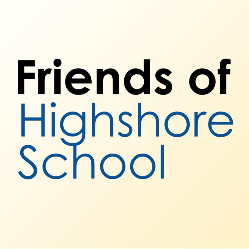 Friends of Highshore School