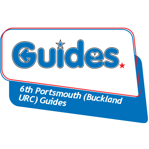 6th Portsmouth (Buckland URC) Guides