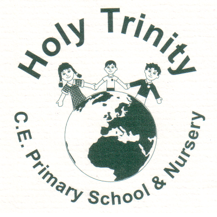 Holy Trinity C of E Primary School and Community Nursery