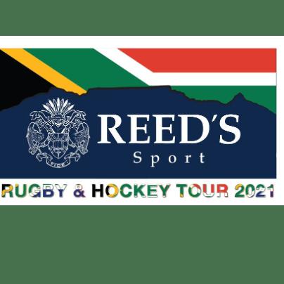South Africa Hockey Tour 2021 - Antony Talbot