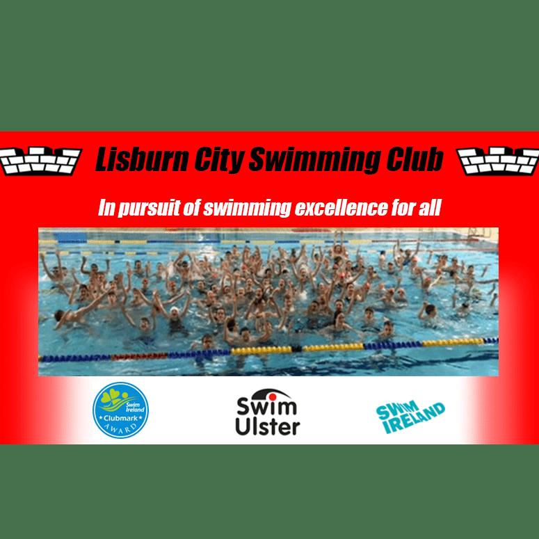 Lisburn City Swimming Club