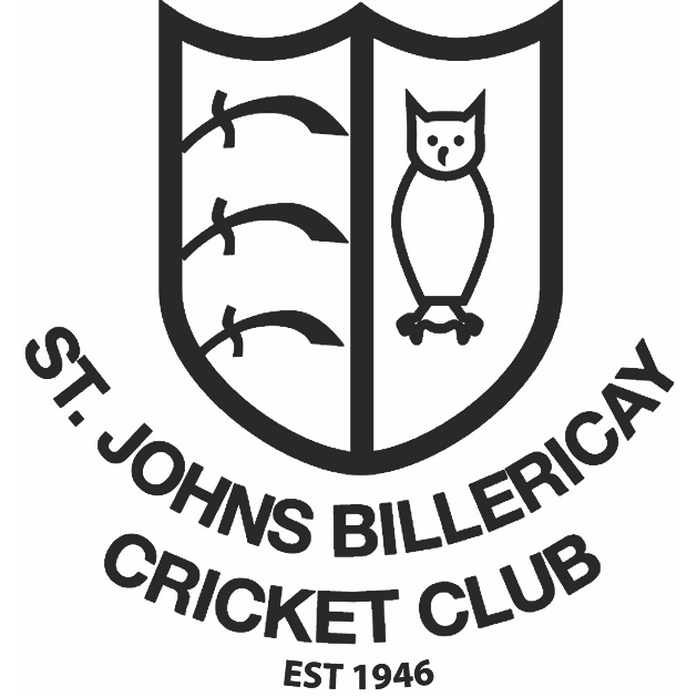 St Johns (Billericay) Cricket Club