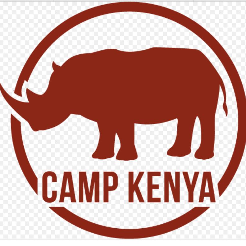 Camps International Kenya 2019 - Anoushka Williamson