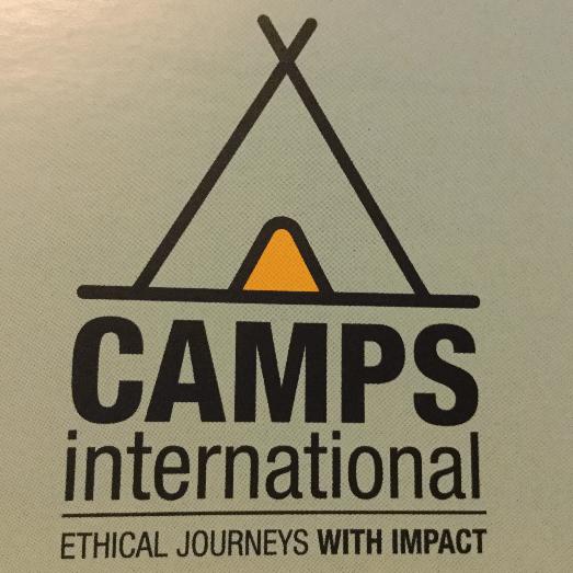 Camps International Kenya 2020 - Max Swingler