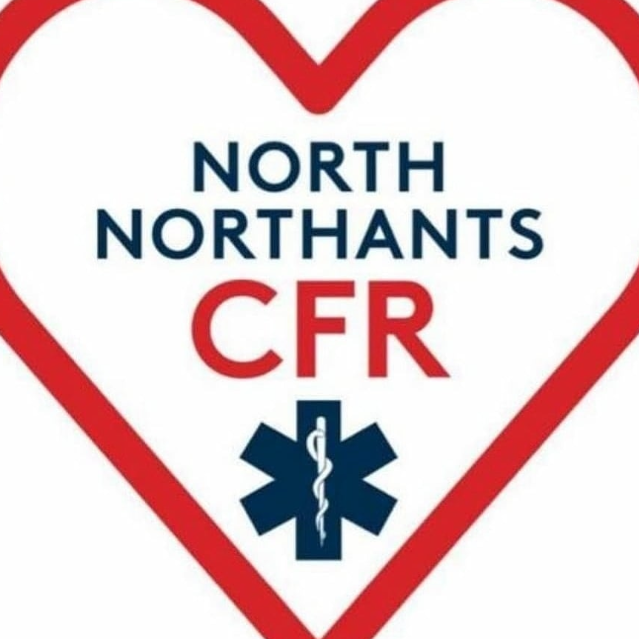 North Northants First responders