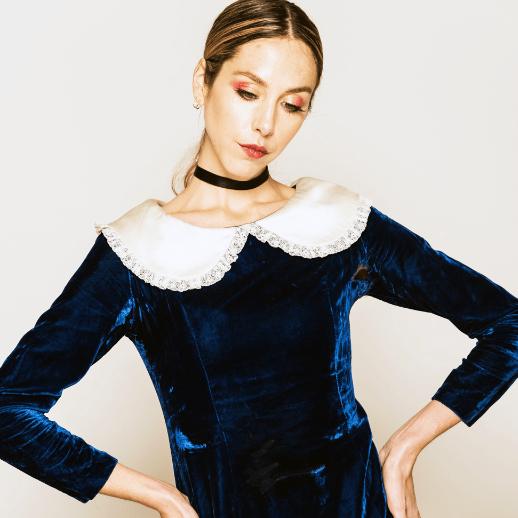 Funds4Uni - Margot Weidemann - 2018