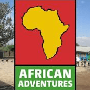 African Adventures Ghana 2020 - Holly Mackay