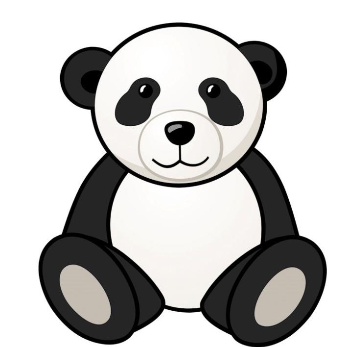 Friends of Panda