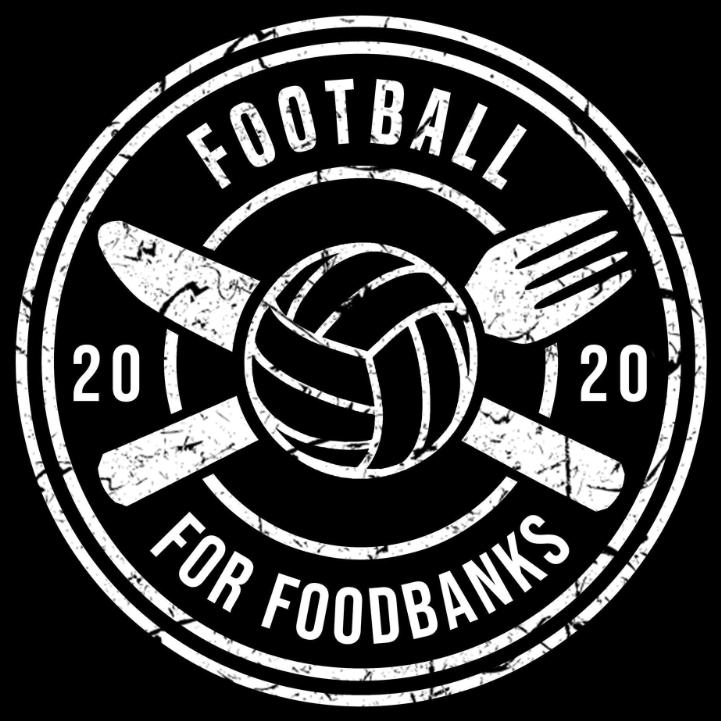 Football For Foodbanks - Matty Cassell