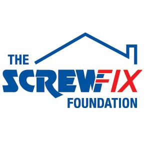 Screwfix Foundation