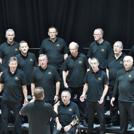 Ouse Valley Chorus