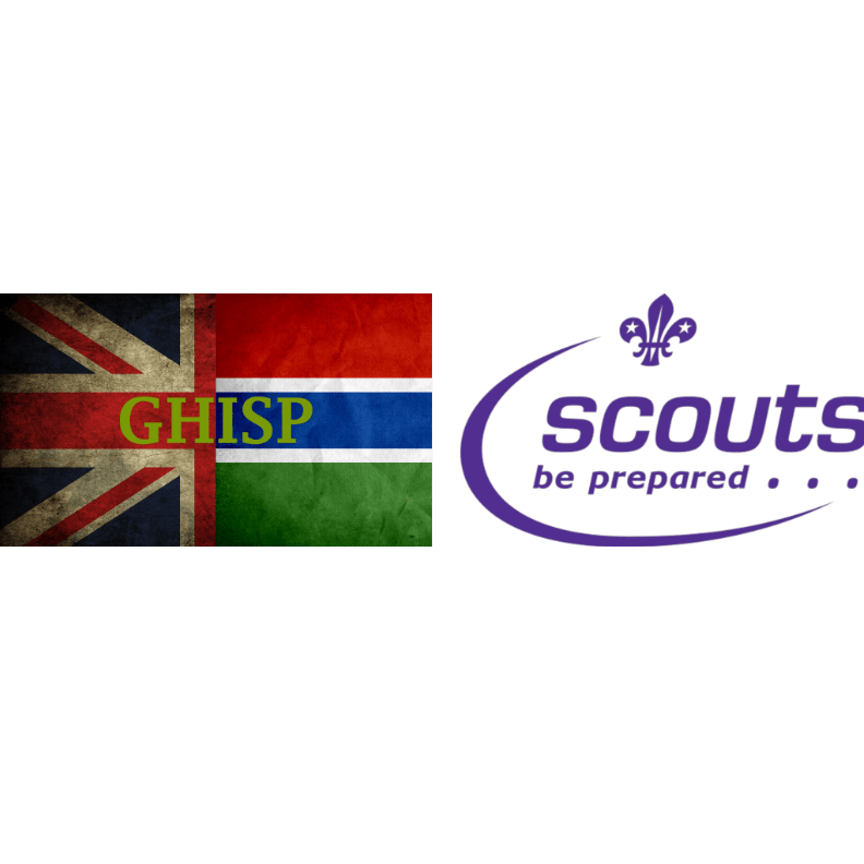 Gambia & Hornchurch International Scout Project 2018