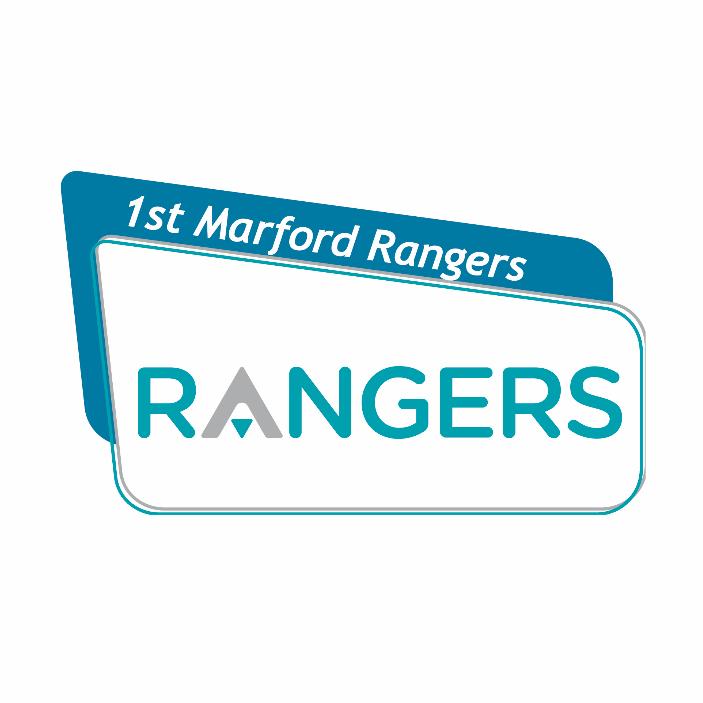 1st Marford Rangers