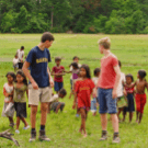 Camps International Borneo 2017 - Owen Rackham