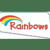 3rd Elgin Rainbow