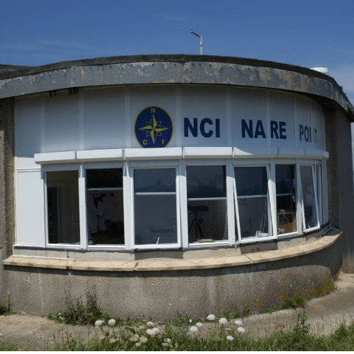 National Coastwatch Institution (NCI) Nare Point