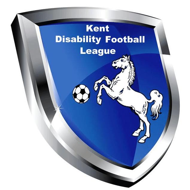 Kent Disability Football League