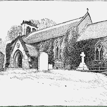 St Leonard's Church - Welbury