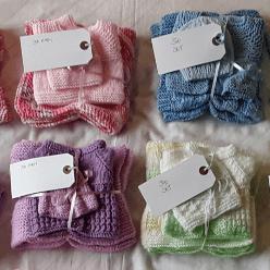 Penistone Knitting Group