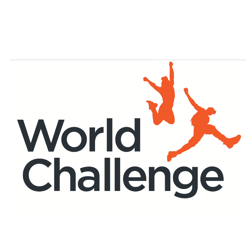 World Challenge Cambodia 2018 - Lucy Page