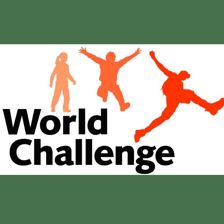 World Challenge Swaziland 2018 - Storm Howard