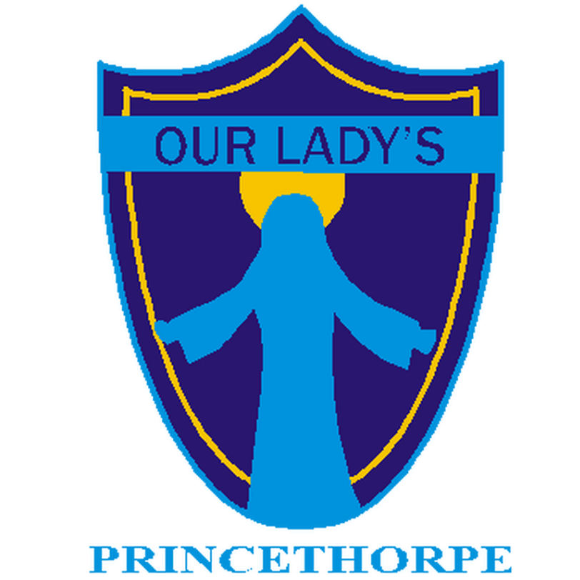Our Lady's Primary School - Princethorpe