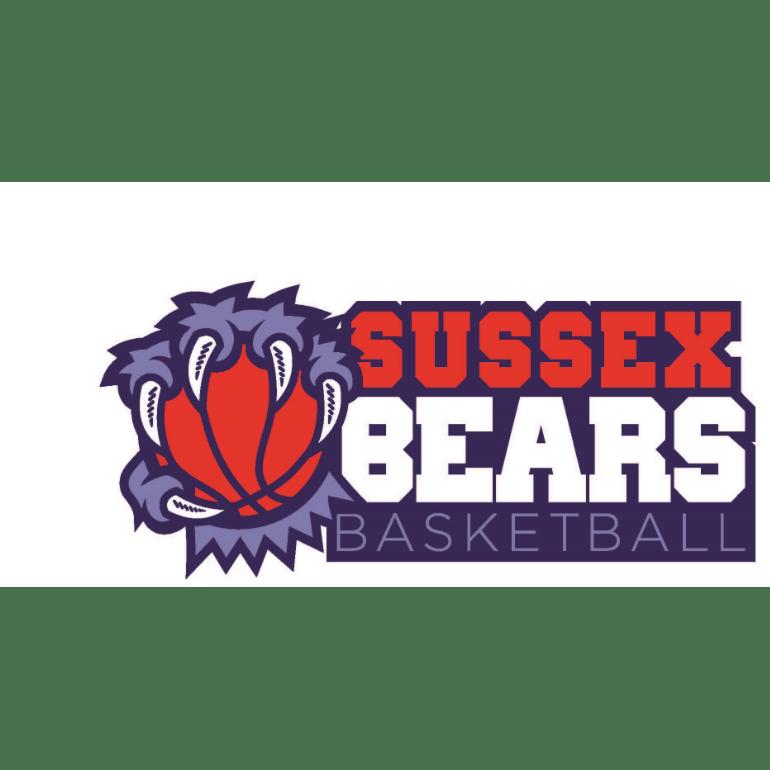 Sussex Bears Basketball Club
